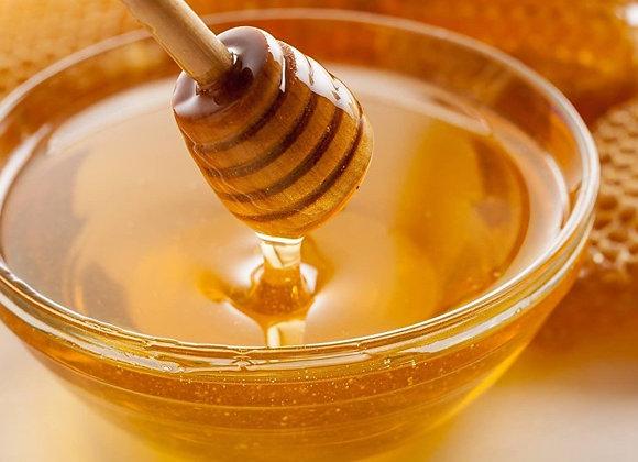 Мёд Майский лесной 0,5 кг. 2020