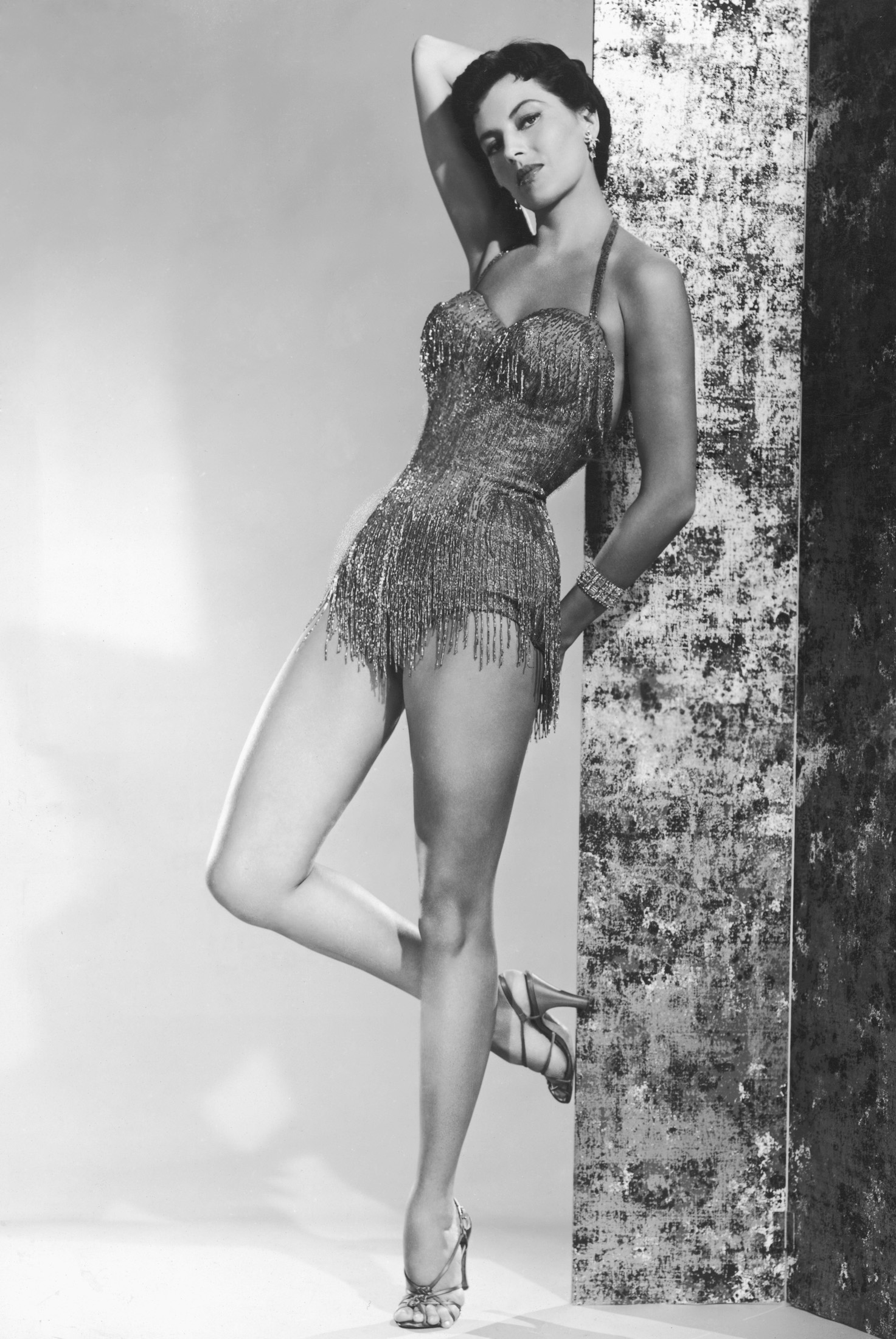 Fappening Cyd Charisse  nudes (19 images), 2019, legs