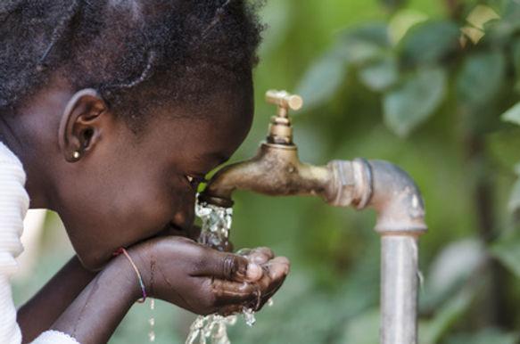 Weltwassertag 2018