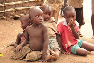 Wassermangel in der Dürrezeit