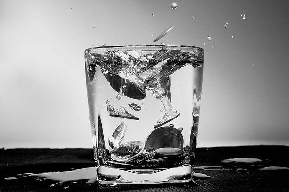 Wenn Wasser zur Ware wird...