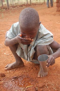 Trinkwasser als Menschenrecht