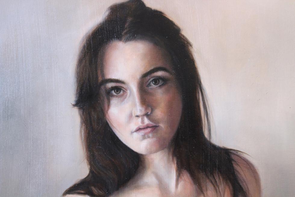 Portrait 7 (torso)