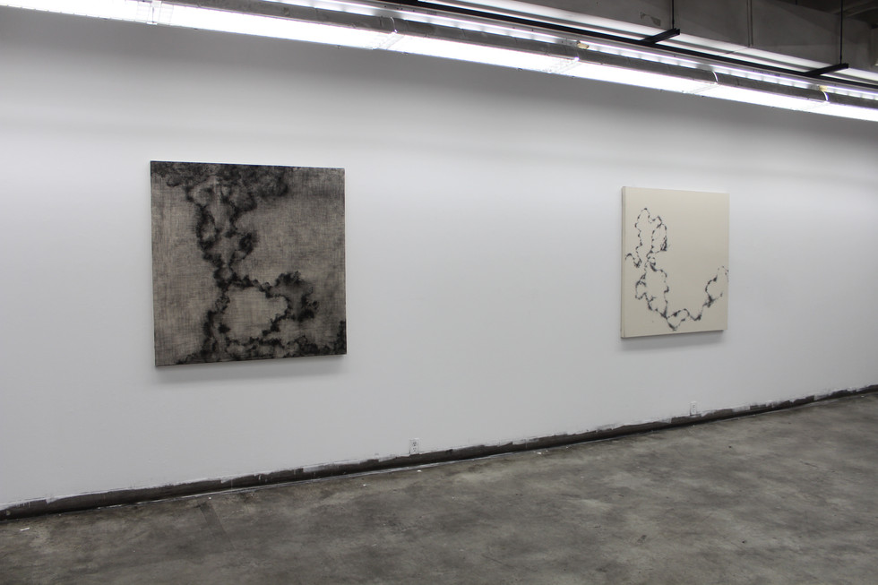 Declination (two works)