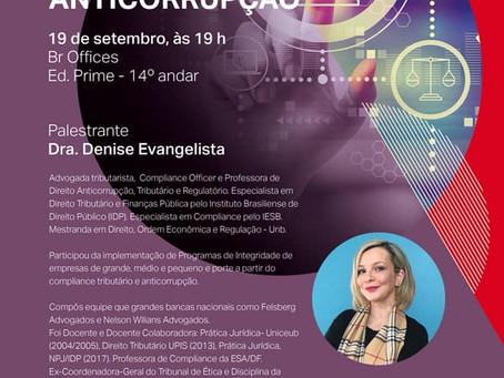 Curso: Compliance Anticorrupção