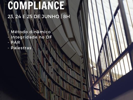 Curso de Compliance | Método Dinâmico