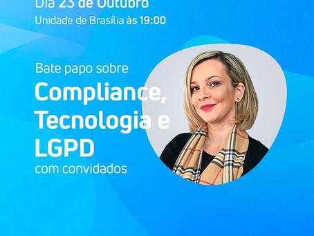 Compliance, Tecnologia e LGPD