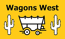 Wagons West Logo