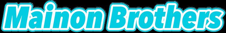 Mainon Brothers Logo.png