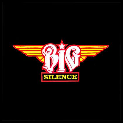 Big Silence - The Demos