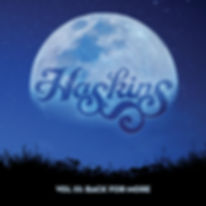 Haskins Vol III Back for More
