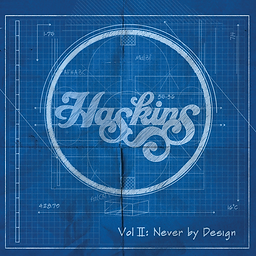 Haskins Vol II Never by Design