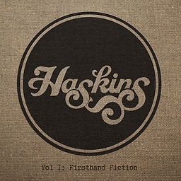 Haskins Vol I Firsthand Fiction
