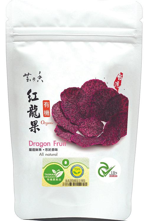 Dragon Fruit火龍果