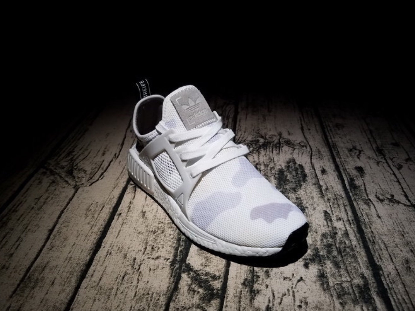 Adidas x mastermind japan mmj nmd xr1 ba9726 US 12.5 (#1120854