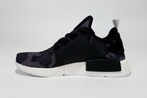 145b51a18c0fb The Adidas Originals NMD family expands with the arrival of the NMD XR1.  Building on the fine blueprint set out by the NMD range