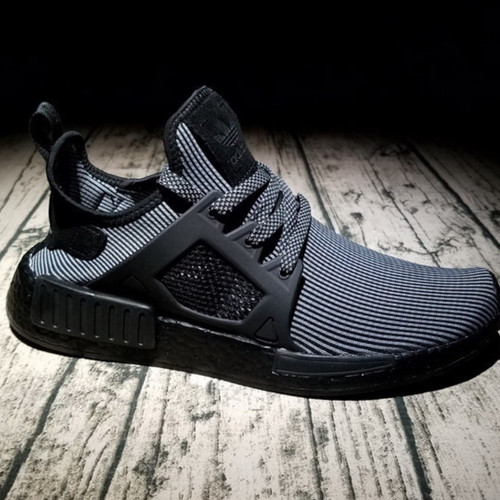 With Original Box Nmd Xr1 Duck Camo X Mastermind Japan City Sock