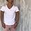 Thumbnail: Awayke V-neck T-shirt