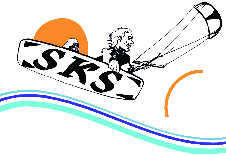 Logo de Sun Kite School