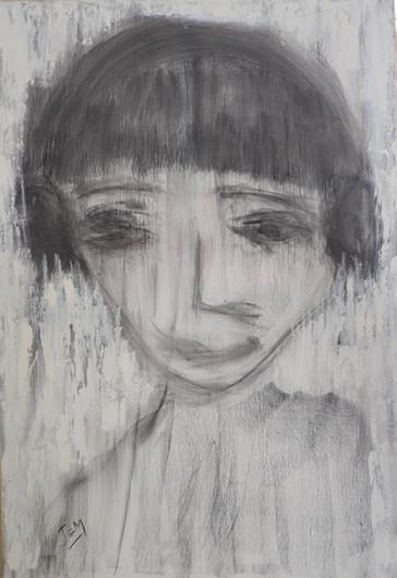 Sans Titre, 2013