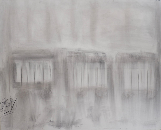 Wagon, 2014