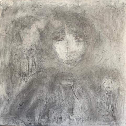 Sans Titre, 2010