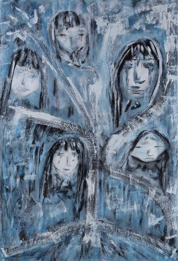 Sans Titre, 2007
