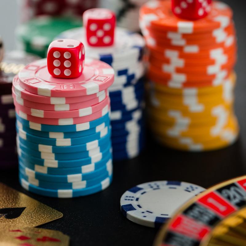 Gambling Addiction Help Leeds