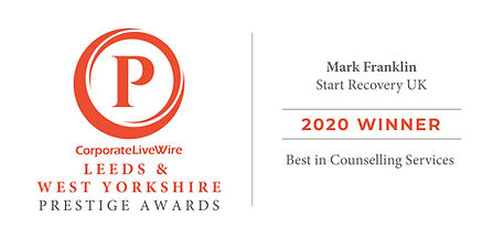 Mark Franklin-Leeds Counselling Award 20