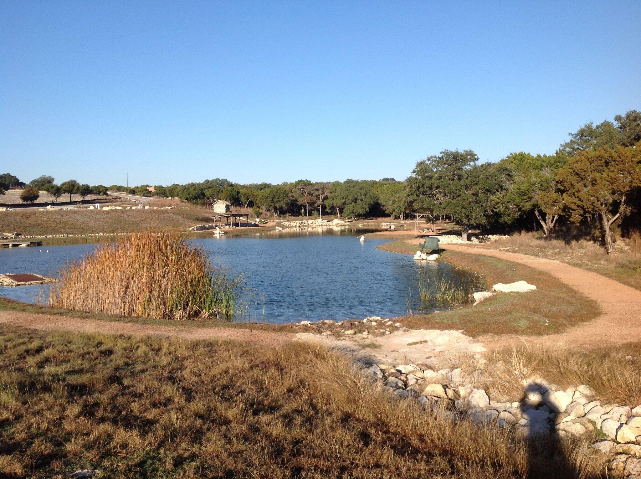 Reserve at Lake Travis