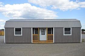Cabins | Portable Buildings / Metal Buildings / Building
