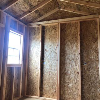 Side Utlity Interior