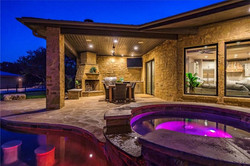 Pool and Outdoor LIving
