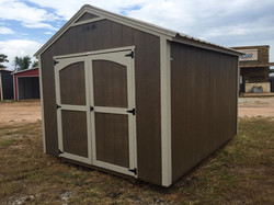 Utility Shed