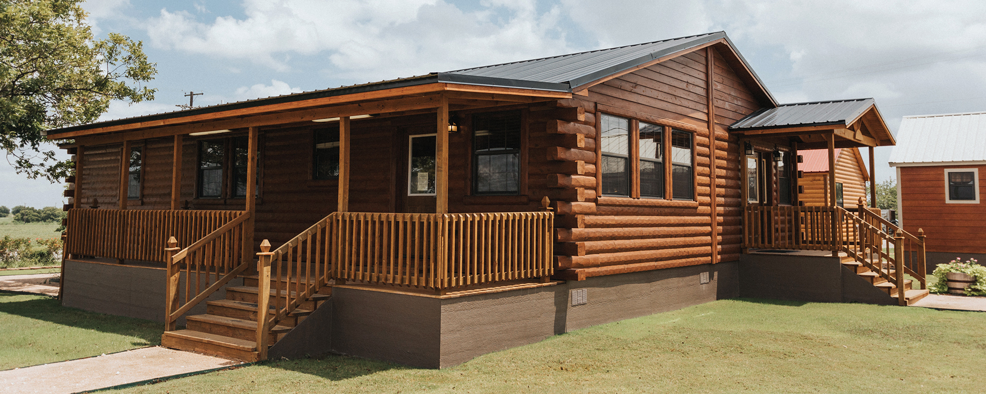 Sheds Cabins Carports Rv Covers Metal Buildings