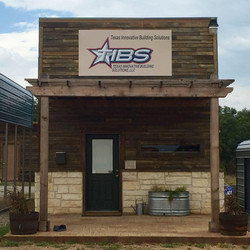 Texas Innovative Building Solutions