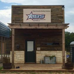Texas Innovative Building Solutions