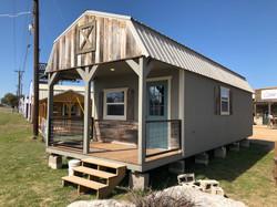 Custom Finished Cabin