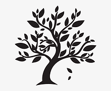 3899667-branch-clipart-autumn-leaves-black-and-white-tree-clipart-tree-with-leaves-black-a