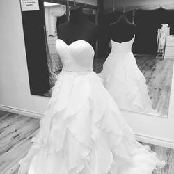 _weddingdress #joseenat #wow #dress