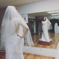 Wow ! #inspiration #weddingdress