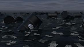 Petróleo en un pozo sin fondo. 8 alternativas de Trading