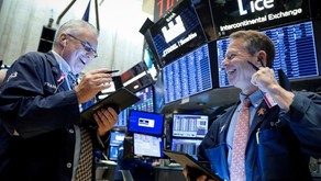 Wall Street sigue rompiendo récords