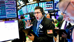 Extraños movimientos en Wall Street 🤔
