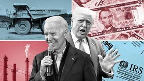 TRUMP vs BIDEN: Alternativas de inversión según quien gane