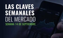 Claves Semanales del Mercado: Todo el mundo atento a la reunión y proyecciones económicas de la Fed