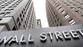 Wall Street pierde fuerza por posibles mayores impuestos 💰📉