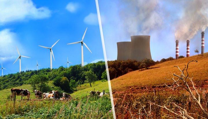 cobre y energias limpias
