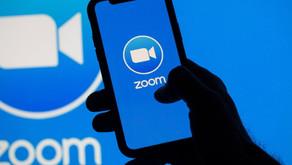 Acciones de Zoom se disparan tras favorables resultados 📹