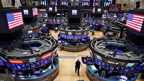 Wall Street sigue rompiendo récords 📈